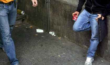 Un Algérien passeur de cigarettes de contrebande meurt de froid en France