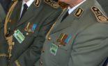 Selon des sources sûres : le directeur de la sécurité de l'armée limogé