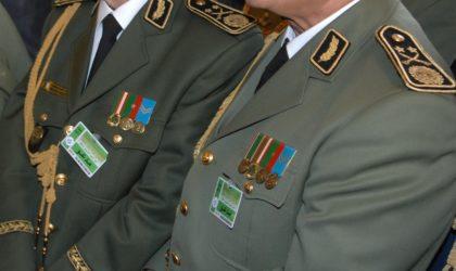 La justice restitue leurs passeports aux généraux récemment libérés