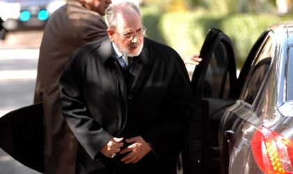Le président du Haut Conseil islamique, les chouhada et les cosmétiques