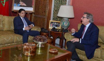 Le Makhzen perd ses deux principaux lobbyistes français à Bruxelles