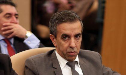 Haddad écorche Rebrab à Laghouat : vers une confrontation ouverte ?
