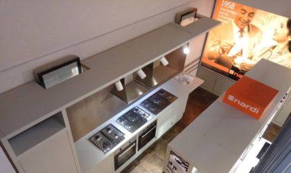 Nardi, filiale de Condor, inaugure son premier showroom à Milan