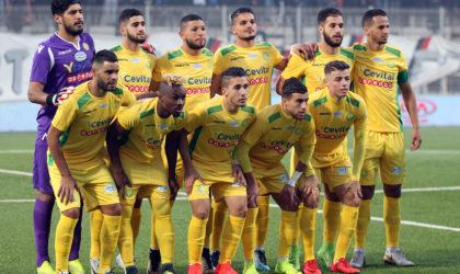 Ligue 1 Mobilis : la JSK encaisse sa première défaite de la saison