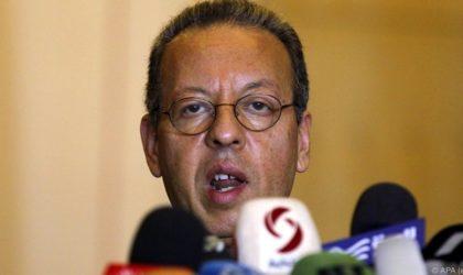 Jamal Benomar : le Marocain qui espionnait les Etats-Unis pour le Qatar