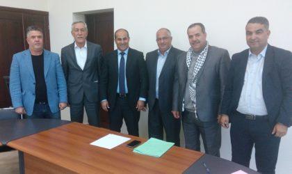 LFP : le BE de retour aux affaires après une réunion avec Zetchi et Medouar