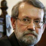 Iran Larijani