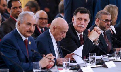 L'Algérie dénonce les interférences en Libye et appelle à des sanctions