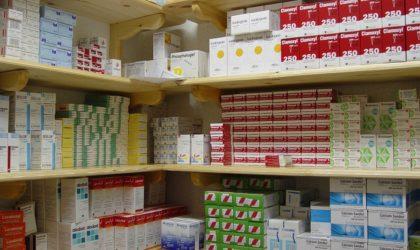 Production de médicaments en Algérie : des boîtes vides commercialisées
