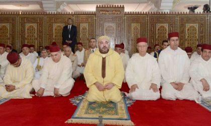 L'appel du pied de Mohammed VI à l'Algérie est-il vraiment «de bonne foi» ?