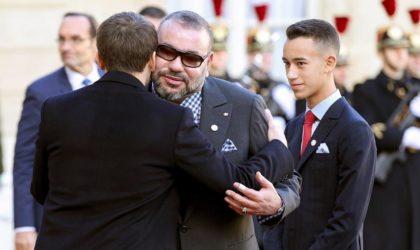 La main tendue de Mohammed VI : un «protectorat» sur Alger ?