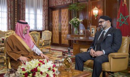 Un opposant livré par Mohammed VI à ses maîtres à Riyad aurait été assassiné