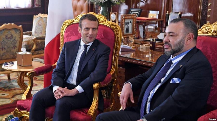 M6 Algérie