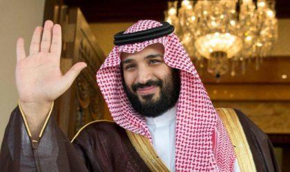 Le prince Mohammed Ben Salmane se cherche une légitimité en Algérie