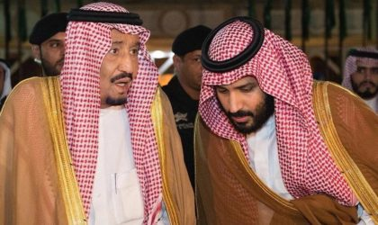 Ses plus grands projets bloqués : Mohammed Ben Salmane en disgrâce ?