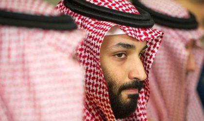 Des princes vont barrer la route du trône à Mohammed Ben Salmane