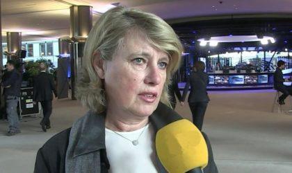 Patricia Lalonde : une nouvelle recrue française au service du Makhzen