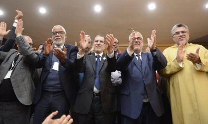 Le Makhzen mobilise ses partis et dépêche ses islamistes en Algérie