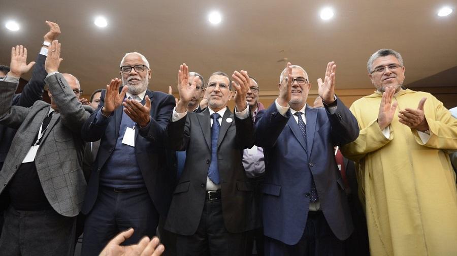 Maroc dialogue