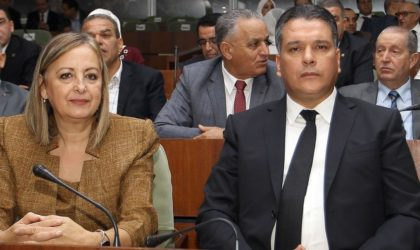 Mouad Bouchareb présidera le comité collégial à la tête du FLN