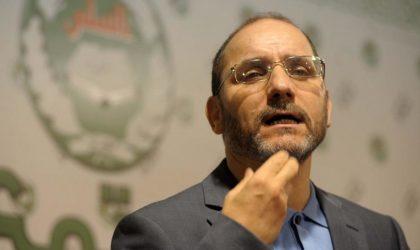 Mokri et Benhadj ouvrent la campagne contre la visite de Ben Salmane