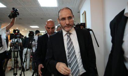 El-Islah rallie le camp présidentiel : coup dur pour le MSP