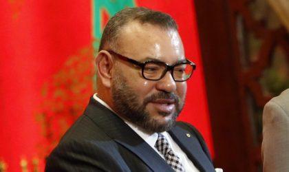 Le piège tendu par le roi du Maroc à l'Algérie n'a pas fonctionné