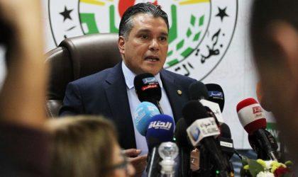 Mouad Bouchareb : «Bouteflika a accompli des miracles dans le secteur agricole»