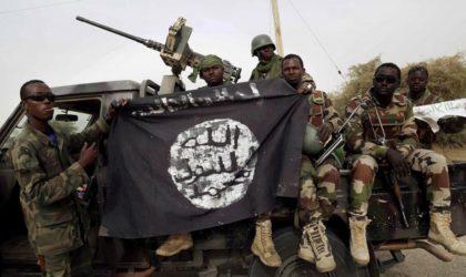 Lutte antiterroriste : le Niger s'inspire de l'exemple algérien