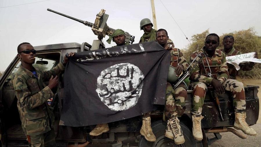 Niger Boko