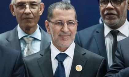 Les islamistes algériens rejettent l'offre des émissaires du roi du Maroc