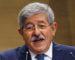 Ouyahia prépare les Algériens à affronter une année 2019 «délicate»