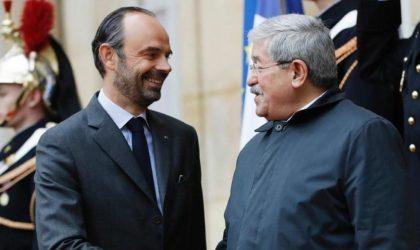 Ouyahia qualifie à Paris nos martyrs de «morts» : les Algériens en colère