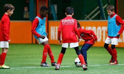Comment un club de football français a réinventé le système d'indigénat