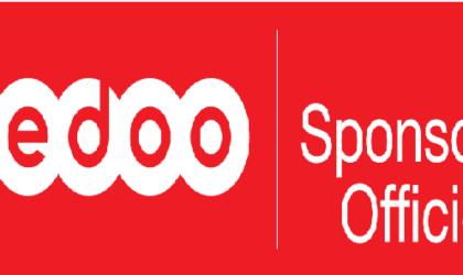 Ooredoo félicite le MCA pour sa victoire face au Nasr saoudien