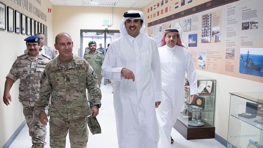 ANP Qatar