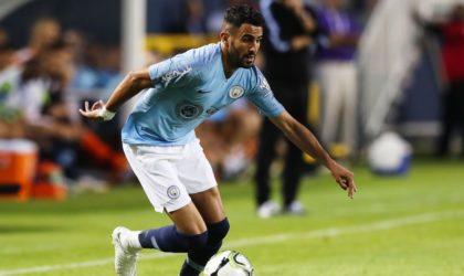 Angleterre : le but de Ryad Mahrez contre Burnley nominé