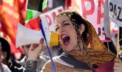 La conférence européenne de soutien au peuple sahraoui accule le régime de Rabat