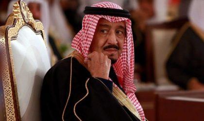 Une coalition de l'opposition saoudienne appelle au renversement du roi Salmane