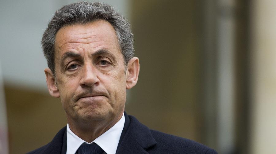Sarkozy médias