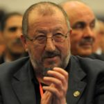 Présidentielle Sidi-Saïd