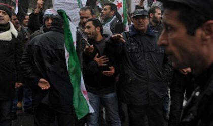 L'Algérie va expulser des migrants syriens : Hassan Aribi s'en mêle