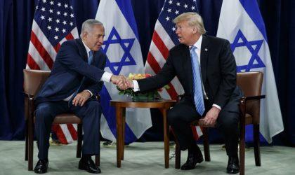 Washington Post : «Netanyahou a demandé à Trump de soutenir Mohammed Ben Salmane»