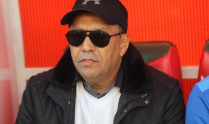 ESS : résiliation à l'amiable du contrat de Rachid Taoussi