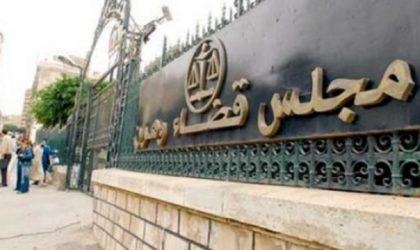 Tribunal d'Oran : 20 ans de prison pour un narcotrafiquant