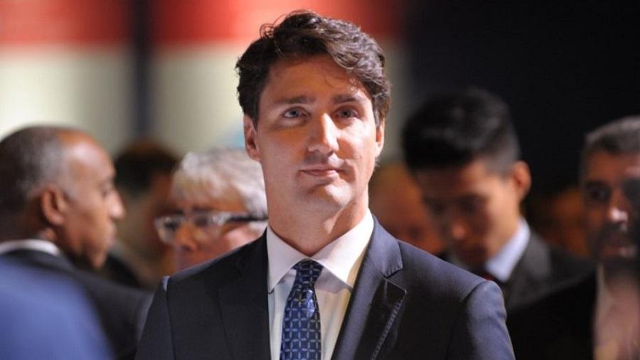Trudeau trois ans