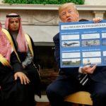 Trump yéménites