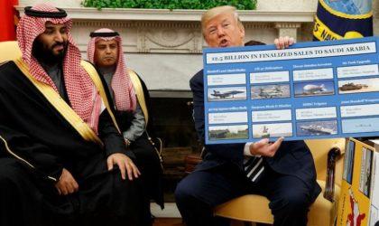Pourquoi le monde arabe est en danger