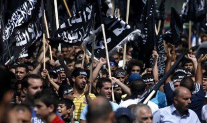 Des terroristes tunisiens avouent avoir été recrutés par le parti de Ghannouchi