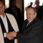 Tunisie Marzouki